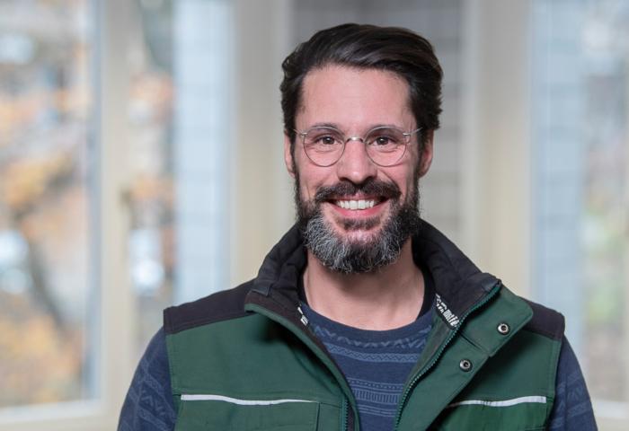 Chris Neuenschwander