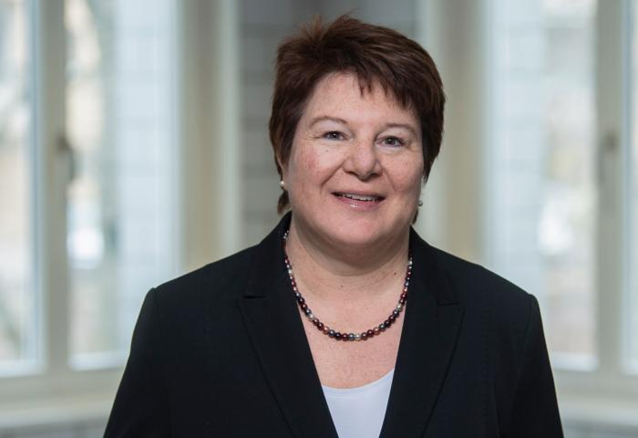 Isabelle Geisser