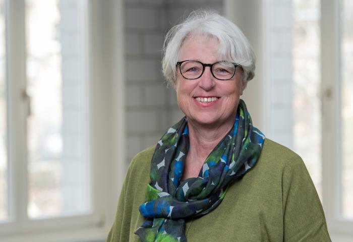 Ursula Schumacher