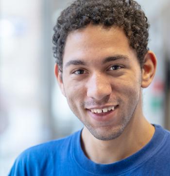 Profilbild eines Drahtzug-Mitarbeiters