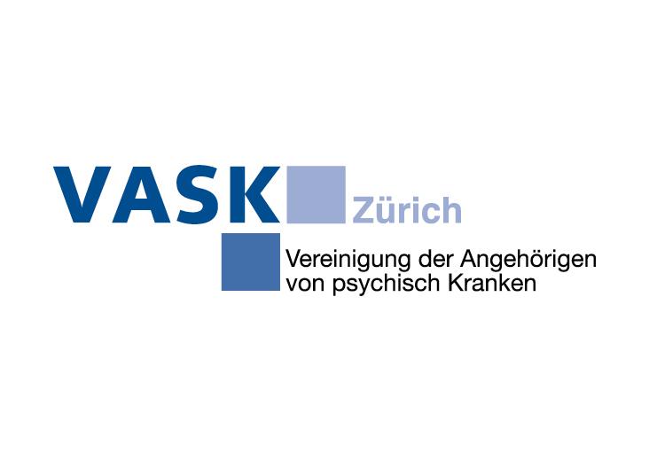 Drahtzug-Partner: Vereinigung der Angehörigen von psychisch Kranken in Zürich
