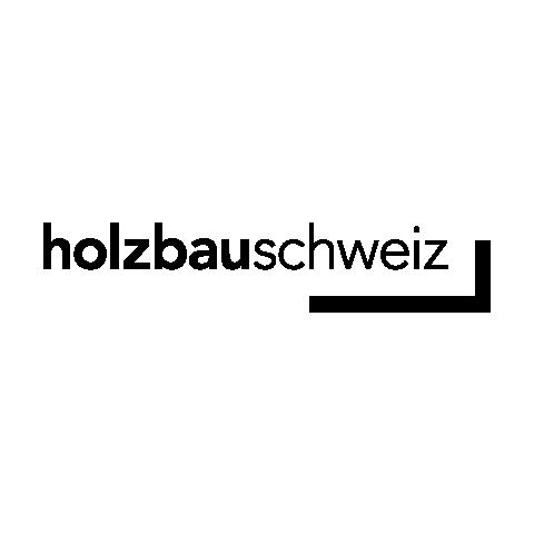 Logo der Holzbau Schweiz