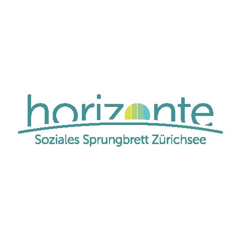 Drahtzug-Partner: horizonte - soziales Sprungbrett Zürichsee
