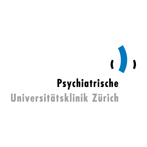 Logo des Drahtzug Partners: Psychatrische Universitätsklinik Zürich