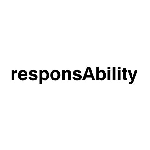 Logo von responsAbility