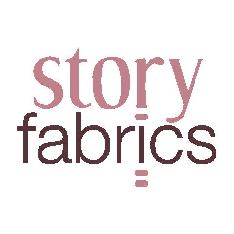 Drahtzug Partner: story fabrics